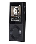 Talking Benji T-6 Lossless Hi Fi Media Player with Rockbox