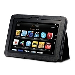 Kindle Fire 7 Protective Case & Stand with Sleep/wake feature