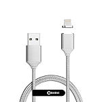 Magnetic Lightning Data/Charging Cable for iPhones